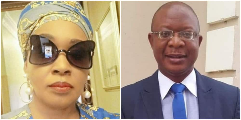 Kemi Olunloyo says she has no marriage success story because she has not been married