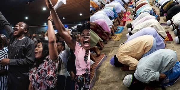 Covid-19: FG, CAN, NSCIA, NCDC discuss guidelines to re-open churches and mosque