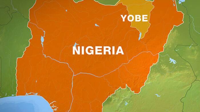Da dumi: Yan Boko Haram sun yi dira garin Katarko a jihar Yobe yau Asabar