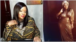 The tears just came from nowhere, OAP Toolz shares her heartbreak story online