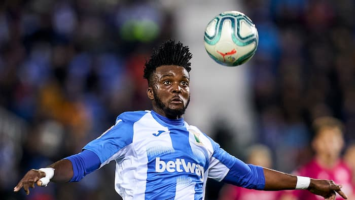 European giants ready to pay massive N2.2billion for the signing of top Super Eagles star