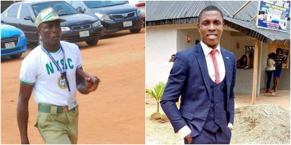 Tragedy as engineering graduate drowns in a river 3 months after completing NYSC