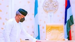 Vice President Osinbajo speaks on importance of unity and tolerance amid secession agitations