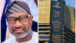 Otedola reportedly takes over First Bank to add more interest in the billionaire race with Dangote, Rabiu
