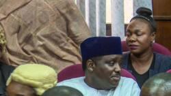 Badakalar satar naira biliyan 2: Abdulrashid Maina na barazanar kashe direbobinsa