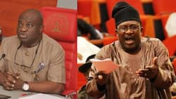Abia is governed by a drunkard statement: PDP tells Adeyemi to apologise to Governor Ikpeazu
