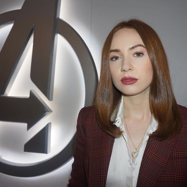 Karen Gillan Bio Age Height Who Is She Married To Legit Ng