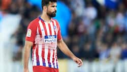 Panic as former Chelsea top star who now plays for La Liga giants tests positive for COVID-19