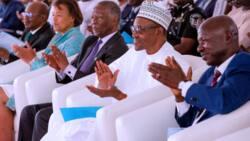 Hukumar EFCC ta kakkabo wani tsohon binciken bayan Buhari ya ci zabe
