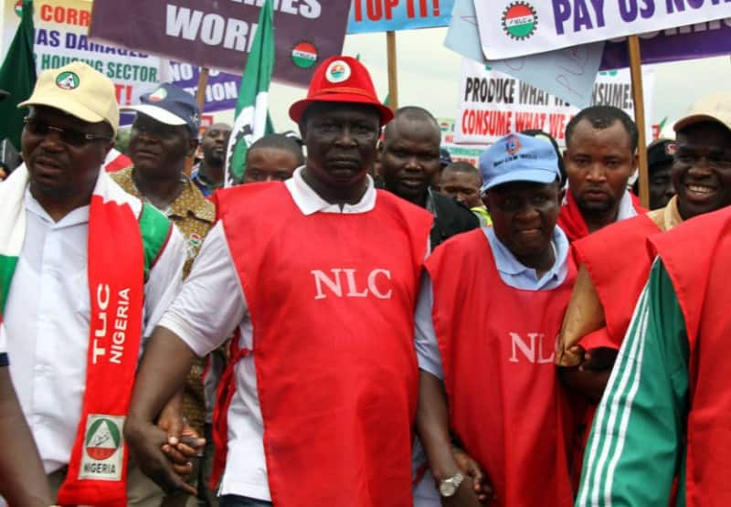 Petrol Price Hike: Labour Unions Fault Increase, To Embark On Strike