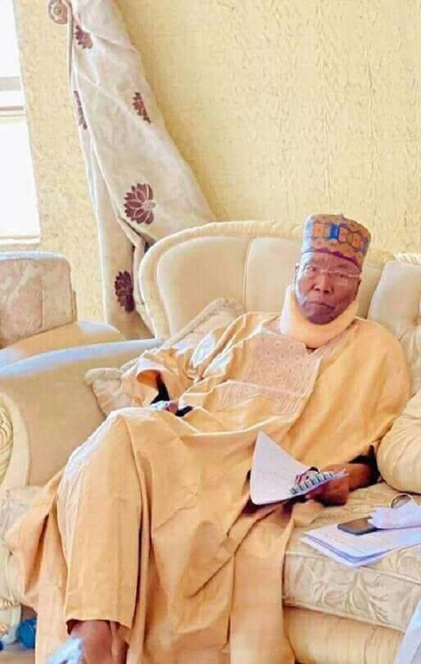 Niger state confirms death of Senator Nuhu Aliyu