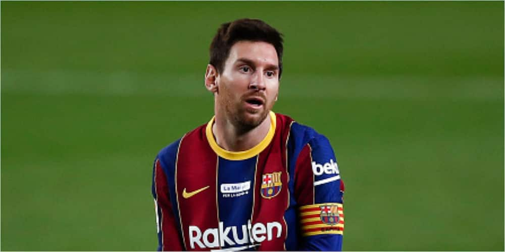 Lionel Messi set for City move, to become highest paid star