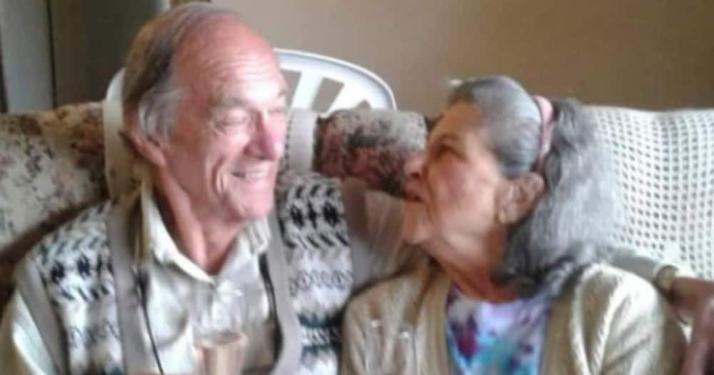 Love goals: Local couple celebrate 60 years of happy marriage