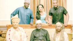 A karon farko 'yan fim din Hausa dana kudancin Najeriya za su fitar da wani shahararren fim da suka yi tare
