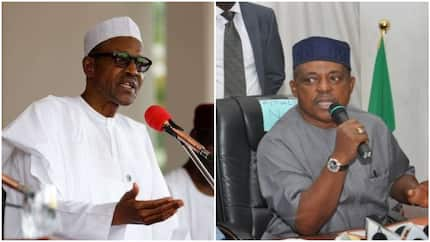 Buhari cannot boast of any project initiated and implemented by his administration - PDP