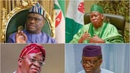 List of states that owe pensioners' backlog of gratuities
