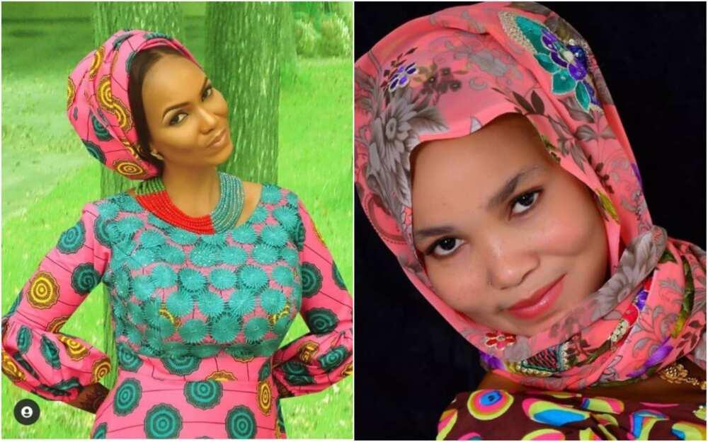 Allah yayi wa zukekiyar jarumar Kannywood, Khadija Usman, rasuwa
