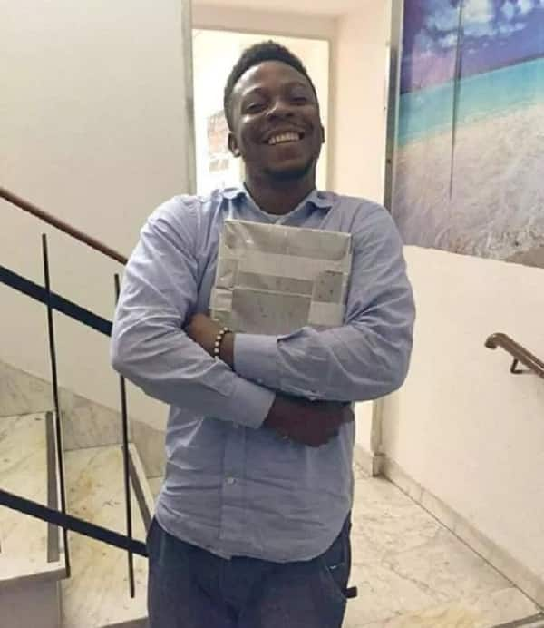Nigerian man ends his life in Italy after being denied residency visa