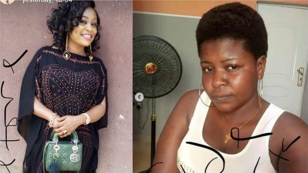 Man beats his wife for complaining about his sidechic's birthday shoutout
