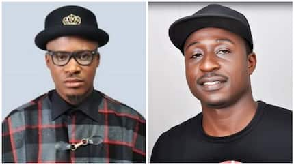 Singer Jaywon defends self, lampoons young man who accused him of stealing song titles