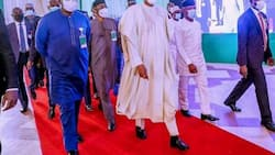 COVID-19: President Buhari lists prominent Nigerians that will take vaccine on live TV