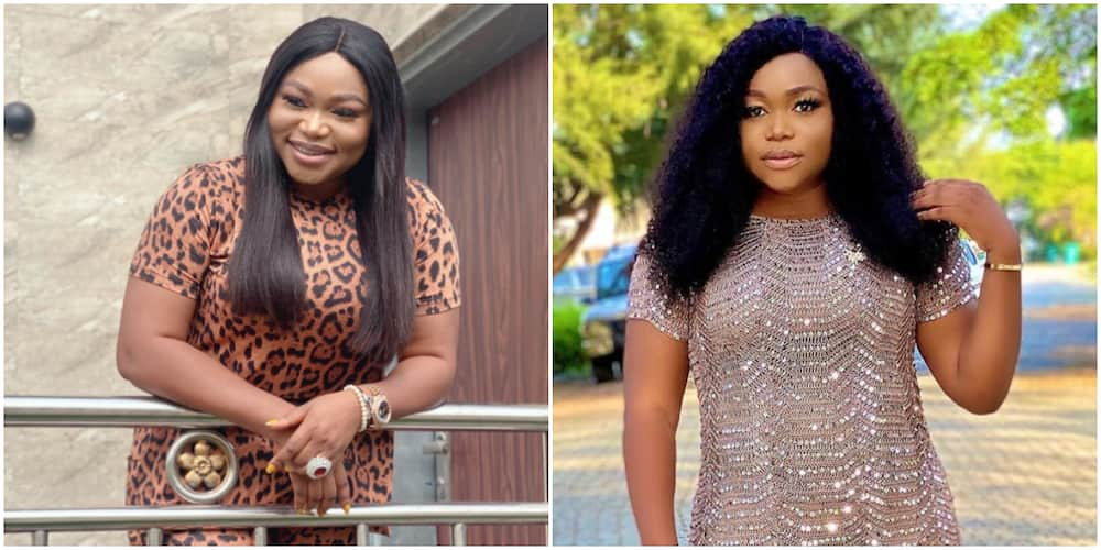 I'll Drag Your Desperate Hungry Selves, Ruth Kadiri Warns Colleagues Planning to Support Politicians in 2023