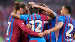 Memphis Depay sends a warning message to La Liga defenders after scoring in Barcelona's win over Stuttgart