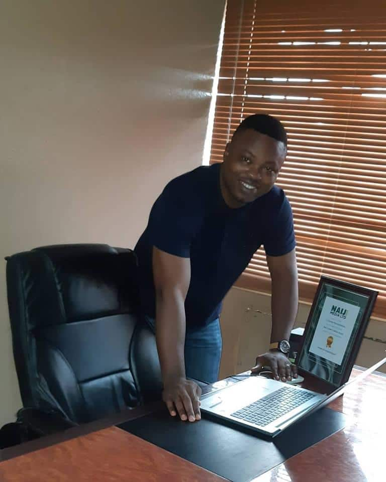 How Ibadan boy made millions from the same mini importation business people are doing