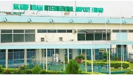 Southeast governors insist that Enugu airport is a death trap, appeal for help from FG