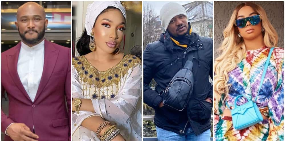 7 Nigerian celebrity divorcees who are yet to remarry (photos)