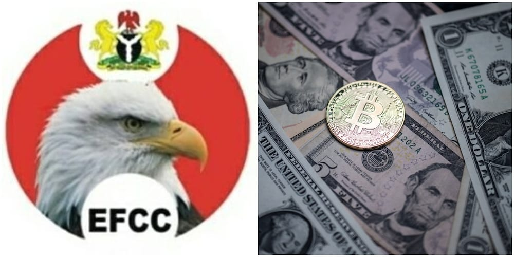 EFCC Back CBN Against Bitcoin, Warns Against Buying Bitcoin
