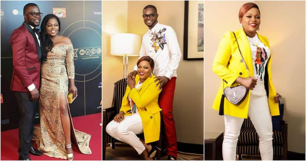 Lagos lawyer to confront high court over arrest of Funke Akindele and husband