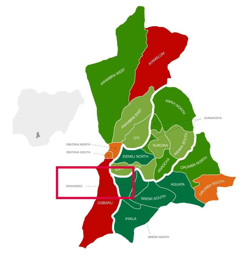Ekwusigo location