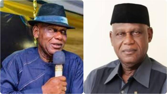 Tears as former Nigeria Football Federation president dies at 73