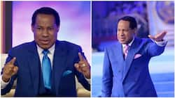 Pastor Chris says it won't take more than 10 years for the world to end, makes confident prediction (video)