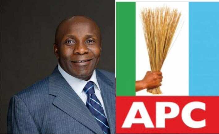 Duk lalacewa mun fi PDP: APC ta caccaki Attahiru Jega bisa kwatanta da PDP