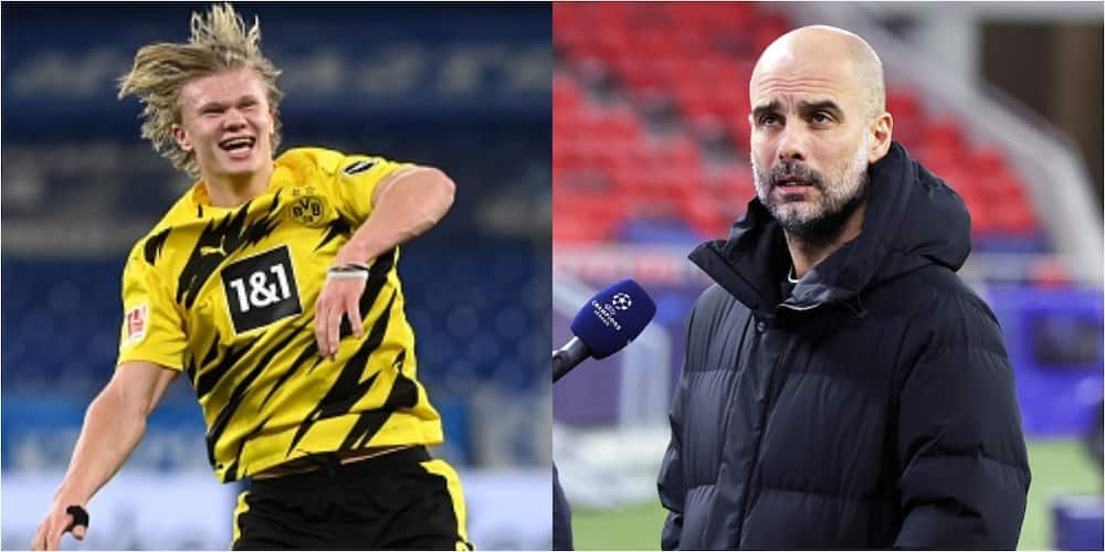 Guardiola reveals Man City are ready to break bank for 1 star and it is not Messi