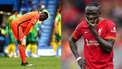 Liverpool forward Sadio Mane names Chelsea star who should have been included in Ballon d'Or shortlist