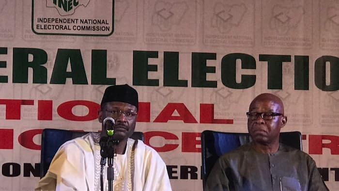 Anambra 2021: INEC gives verdict, says APGA may not participate in election