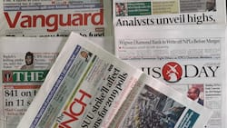 Newspaper review: Apprehension as FG announces plan to introduce new taxes to fund 2019 budget