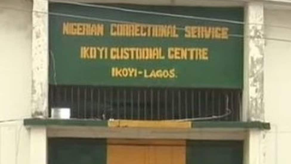 EndSARS: No inmate missing in Ikoyi Correctional Centre attempted jailbreak — Official