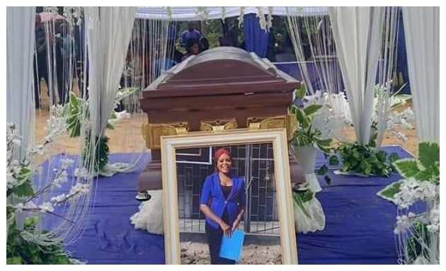 Iniubong Umoren: I Am Ready To Die With Her, Killer Of Female Job Seeker Declares