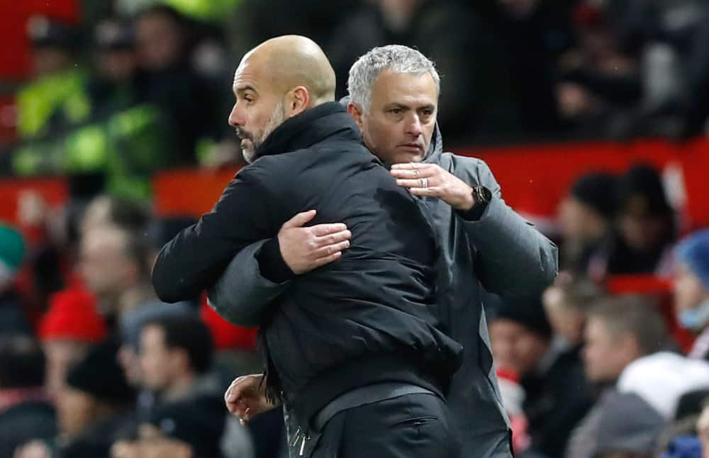 Jose Mourinho slams Man City over FFP rule after attempts to sign Messi