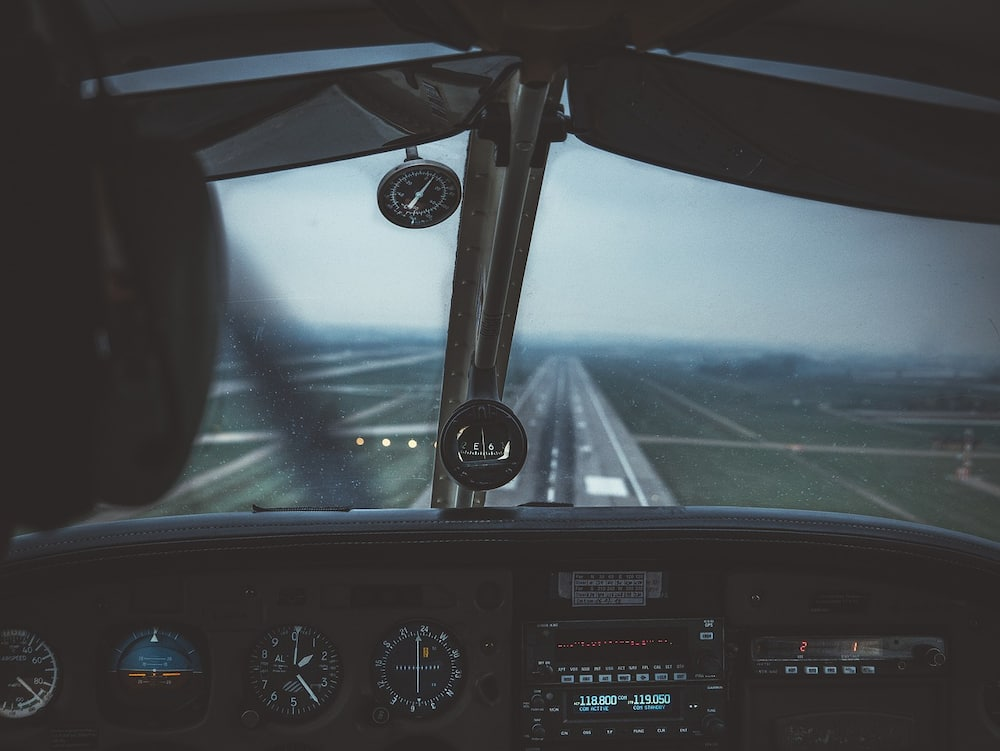 school of aviation in Nigeria