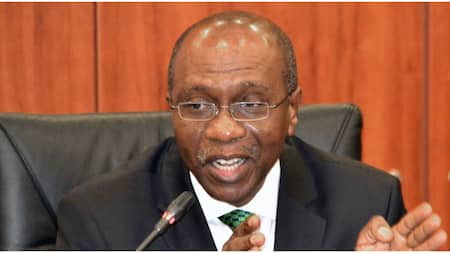 Godwin Emefiele and CBN's unwanted cryptocurrency: Three reasons it matters