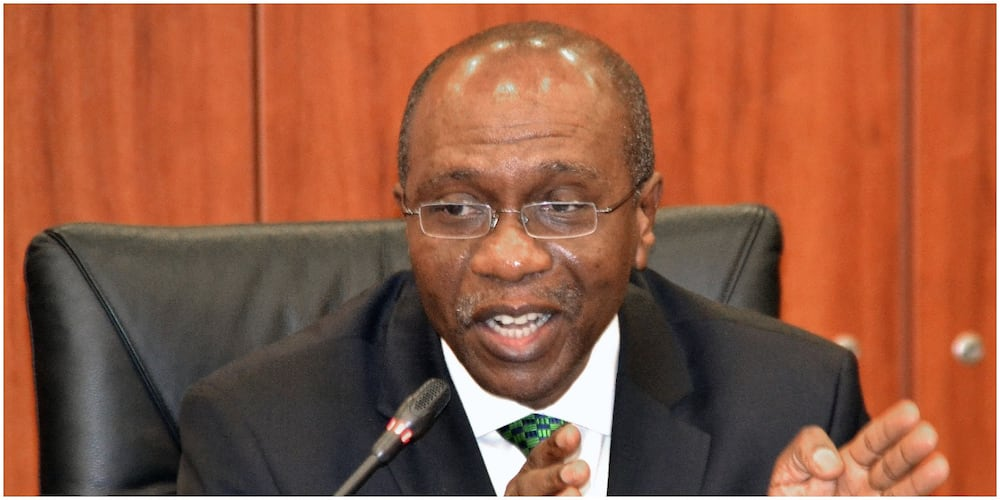CBN to launch Nigeria's digital currency in October