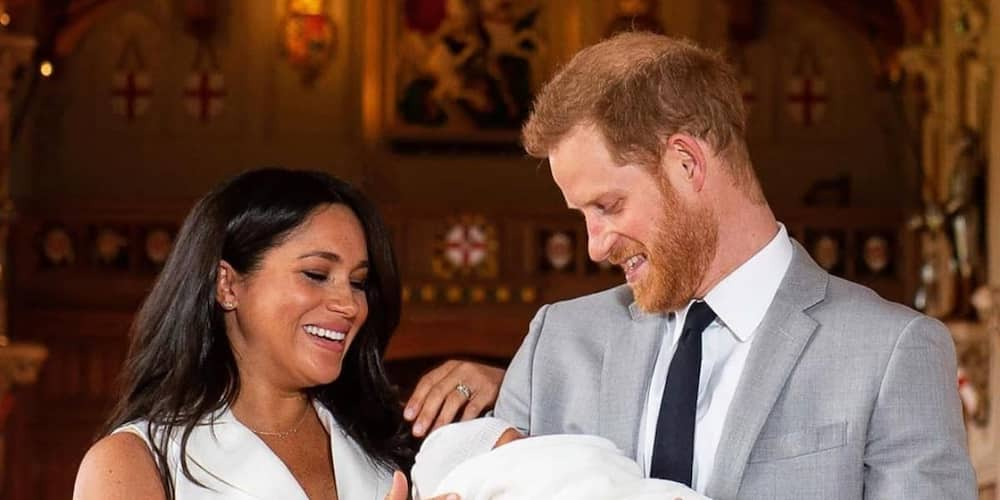 Prince Harry and Meghan Welcome Their Second Child; Daughter Lilibet Diana