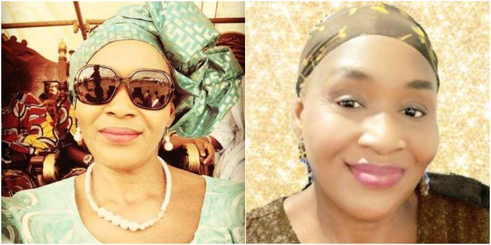 I am weak and dehydrated: Kemi Olunloyo tells fans