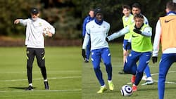 Boost for Chelsea as 2 key players return from injury ahead of tough PL clash against Brentford