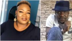 Baba Ijesha saga: Iyabo Ojo, Princess, others show up as court resumes trial